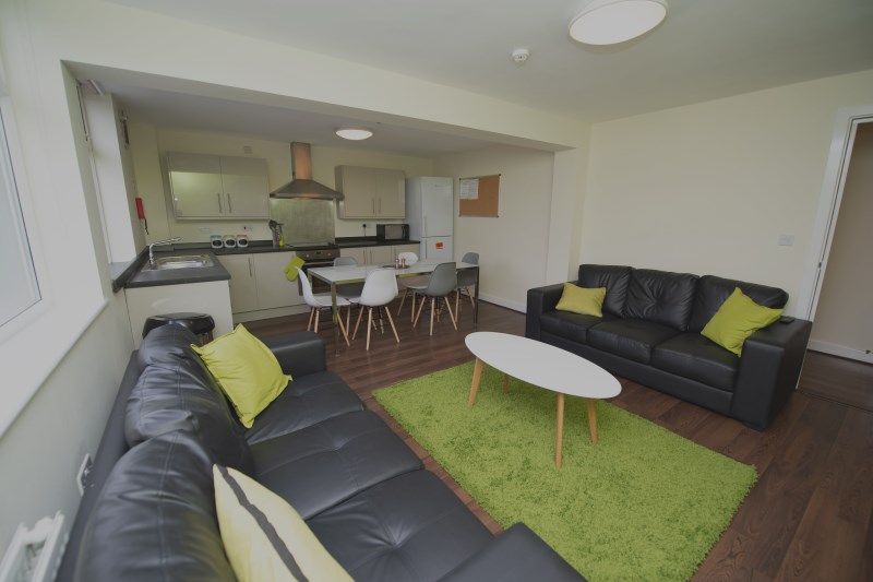 Broomgrove Sheffield Hallam Student Apartments