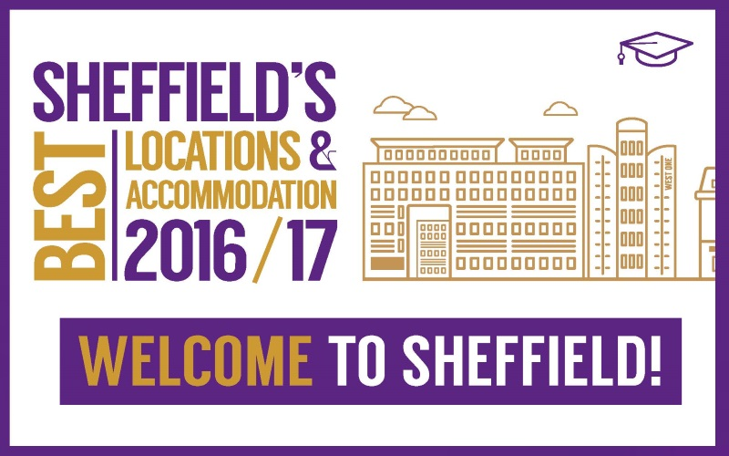 Now letting student accommodation for 2016/17