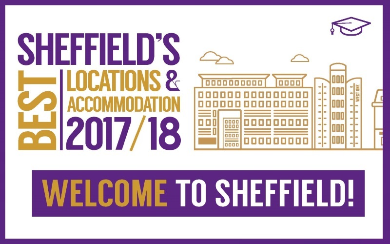Now letting student accommodation for 2018/19
