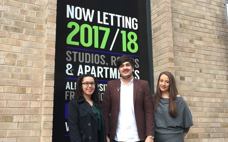 West One Student Accommodation make key appointments
