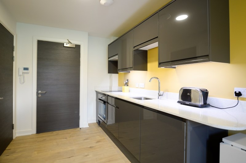 Niche Student Apartments Sheffield