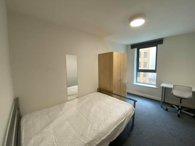 4 Bedroom Apartment<br>205 Space, 8 Broomhall Street, Sheffield, City Centre, Sheffield S3 7SY