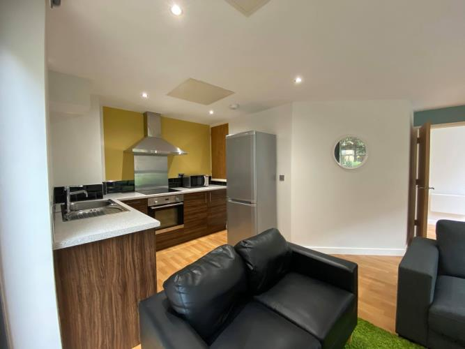 2 Bedroom Apartment<br>G05 Panorama, 18 Fitzwilliam Street, City Centre, Sheffield S1 4JQ