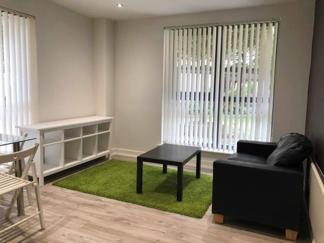 1 Bedroom Apartment<br>G07 Aspect, 17 Cavendish Street, Sheffield, City Centre, Sheffield S3 7SS