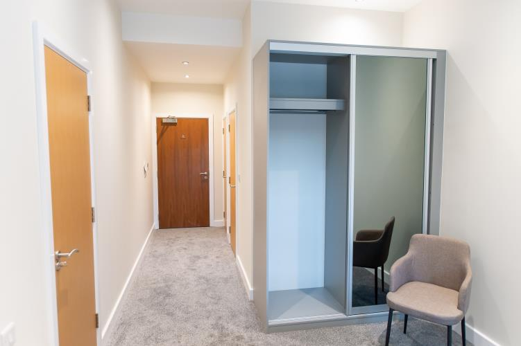 Deluxe 2 Bedroom Apartment<br>14 Huttons Building, 146 West Street, City Centre, Sheffield S1 4AR