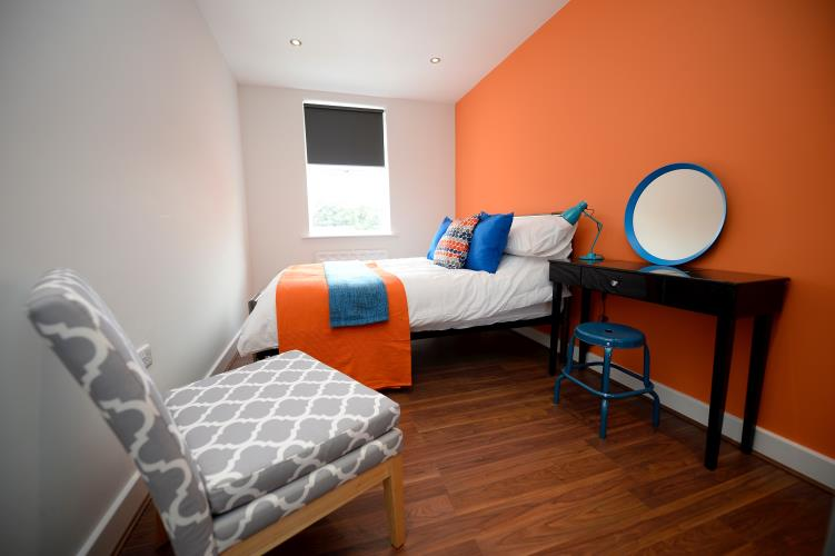 Deluxe 1 Bedroom Porterbrook Apartments<br>7-9 Pear Street, Ecclesall Road, Sheffield S11 8JF