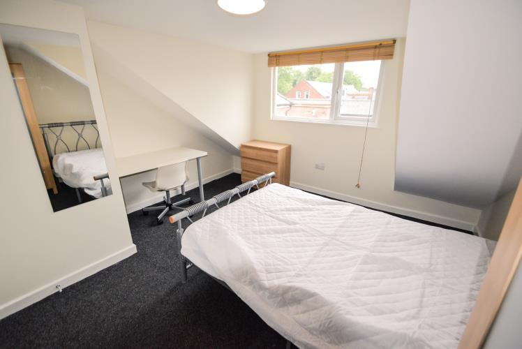 4 Bedroom House<br>7 Rosedale Road, Ecclesall Road, Sheffield S11 8NW