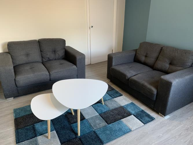 4 bedroom Student Accommodation Sheffield