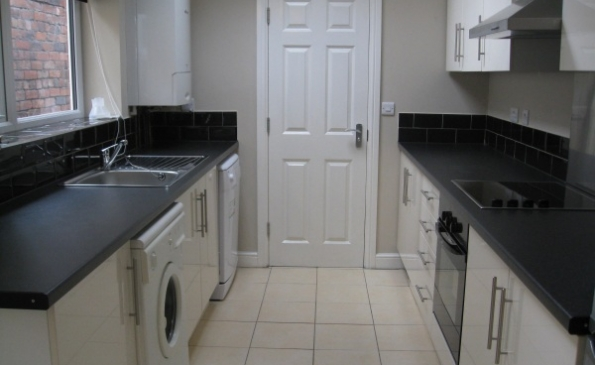 4 Bedroom House<br>115 Gell Street, City Centre, Sheffield S3 7QT