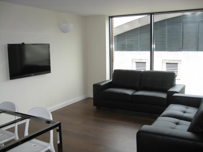 5 Bedroom Apartment, Sellers Wheel<br>108 Arundel Lane, City Centre, Sheffield S1 4RF