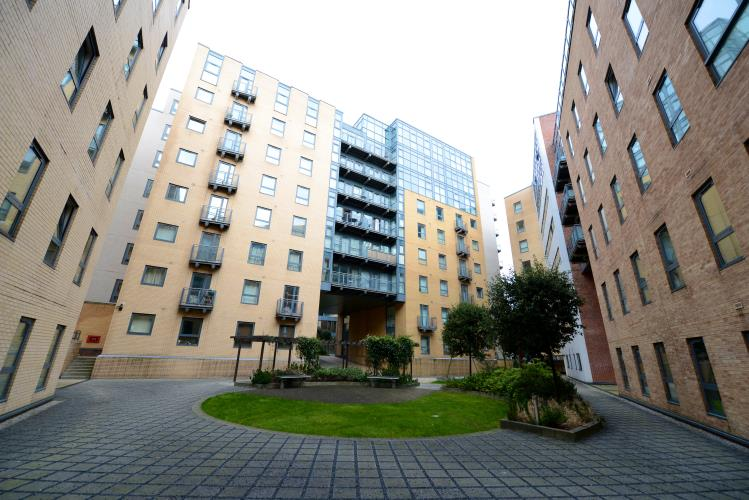 Single Room in 4 Bed Shared Apartment<br>206 Space, West One, City Centre, Sheffield S3 7SY