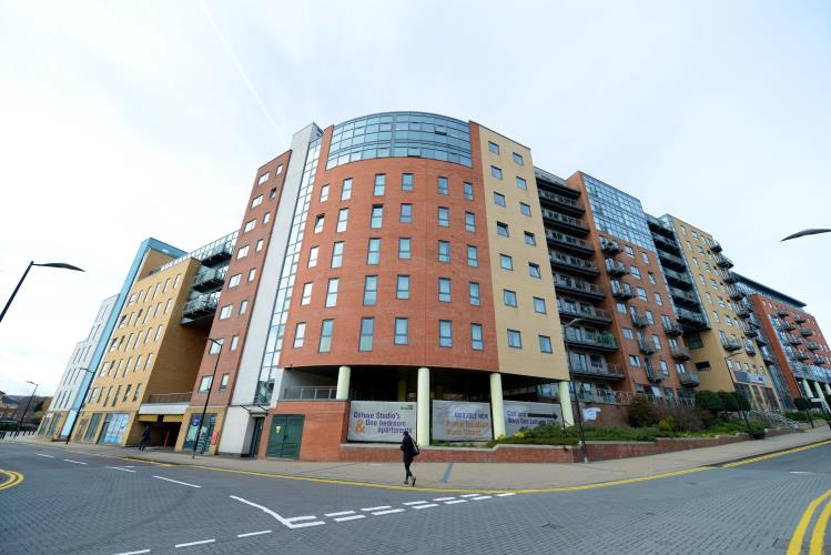 0 bedroom Student Accommodation Sheffield