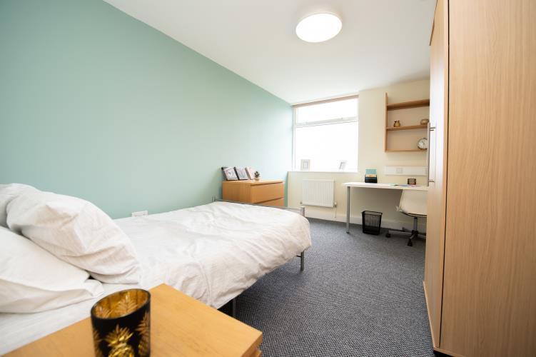 2 bedroom Broomgrove Apartments<br>9 Broomgrove Road, Ecclesall Road, Sheffield S10 2LW