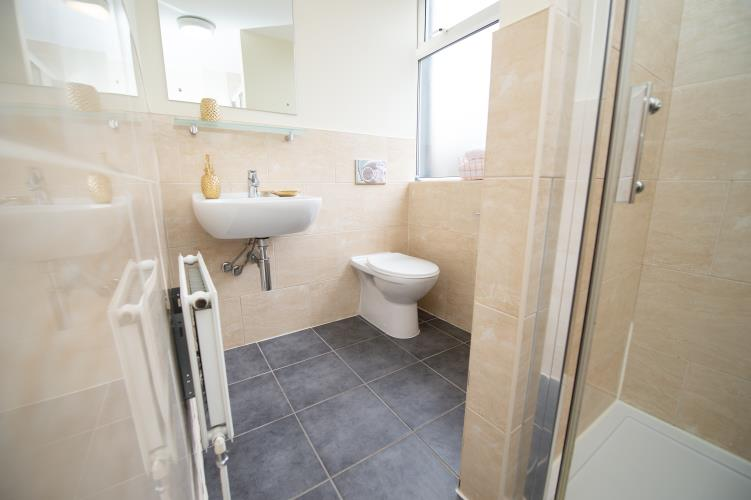 4 Bedroom Broomgrove Apartments<br>9 Broomgrove Road, Ecclesall Road, Sheffield S10 2LW