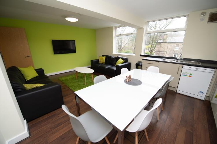 6 bedroom Student Accommodation Sheffield