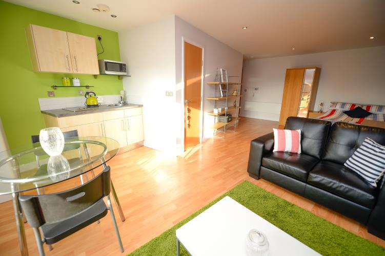 Student Accommodation City Centre