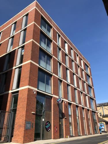 5 Bedroom Apartments, Sellers Wheel<br>108 Arundel Lane, City Centre, Sheffield S1 4RF
