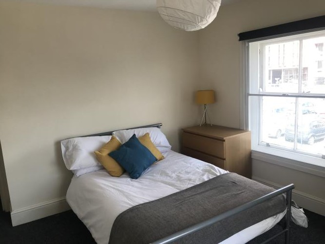 4 Bedroom Apartment<br>112C John Street, London Road, Sheffield S2 4QU