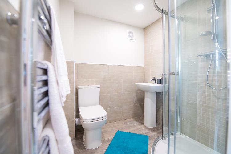 Studio, Broomgrove Apartments<br>9 Broomgrove Road, Ecclesall Road, Sheffield S10 2LW