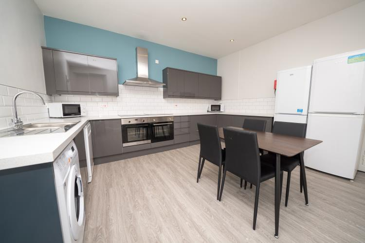 An extremely large 9 bedroom duplex apartment<br>16 Newbould Lane, Broomhill, Sheffield S10 2PL