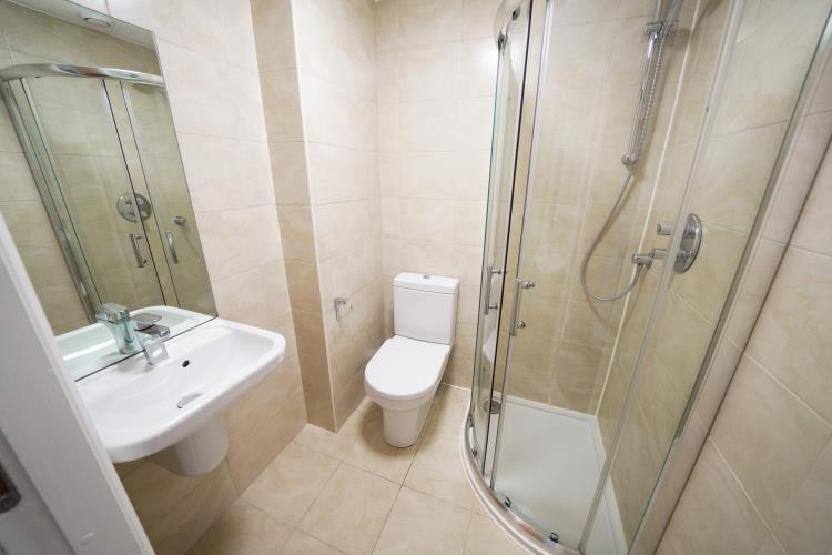 4 Bedroom Apartments, Sellers Wheel<br>108 Arundel Lane, City Centre, Sheffield S1 4RF