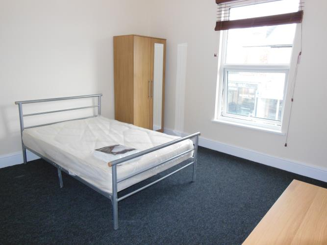 Student Accommodation Crookesmoor