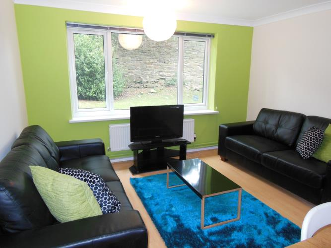 Student Accommodation Broomhill