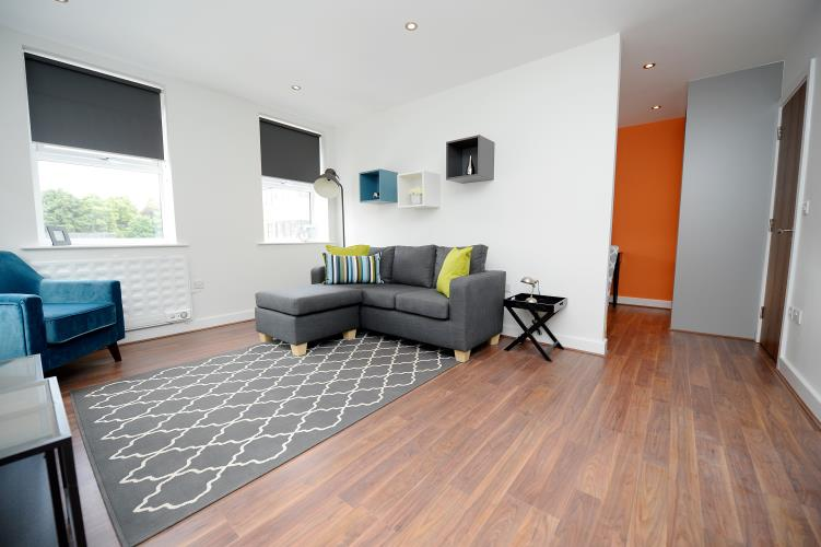 Student Accommodation Ecclesall Road
