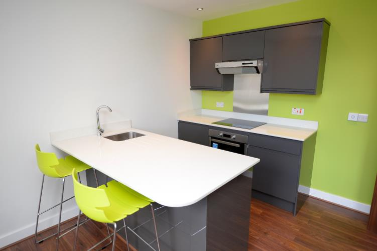 Surprising Student Apartment 1 Bedroom Ecclesall Road Sheffield Download Free Architecture Designs Embacsunscenecom